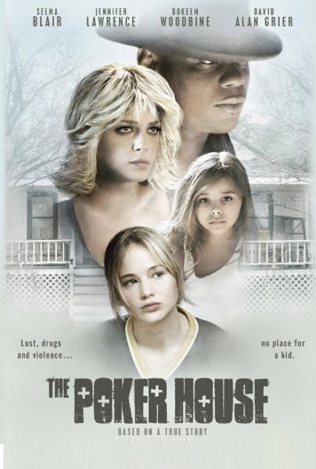 The Poker House Poster