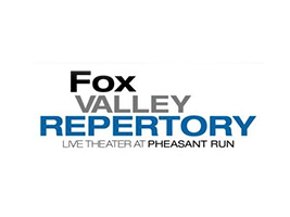 Fox Valley Repertory Theater's Logo