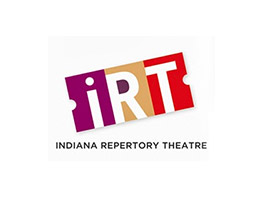 Indiana Repertory Theater's Logo