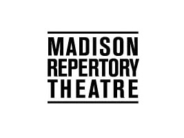 Madison Repertory Theater's Logo