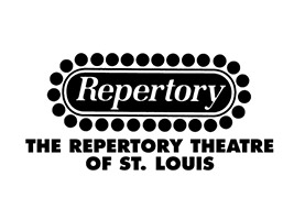 St. Louis Repertory Theater's Logo
