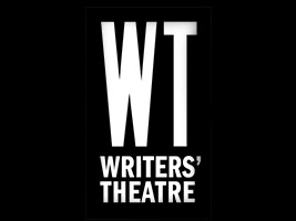 Writers' Theater's Logo